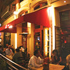 San Diego Gaslamp Quarter Diners