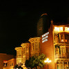 San Diego Gaslamp Quarter Horton Grand Hotel