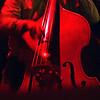 San Diego Gaslamp Quarter Jazz Player