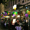 San Diego Gaslamp Quarter Mardi Gras Dining Scene