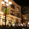 San Diego Gaslamp Quarter Irish Pub