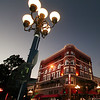 San Diego Gaslamp Quarter Keating Hotel