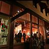 San Diego Gaslamp Quarter Gallery Shoppers