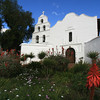 Mission Basilica de Alcala San Diego