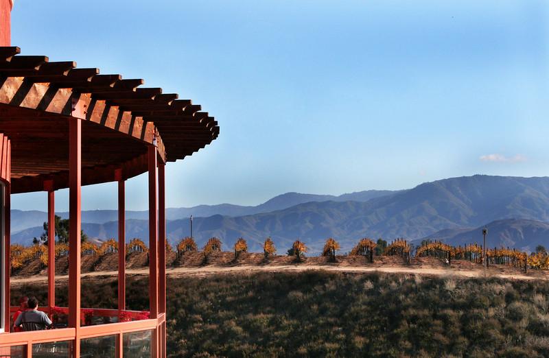 Vineyard View Temecula