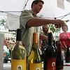 San Pasqual Winetasting Booth
