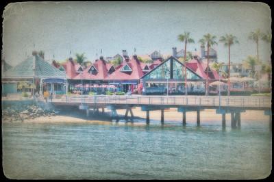 Coronado Ferry-0032- edit- vntg