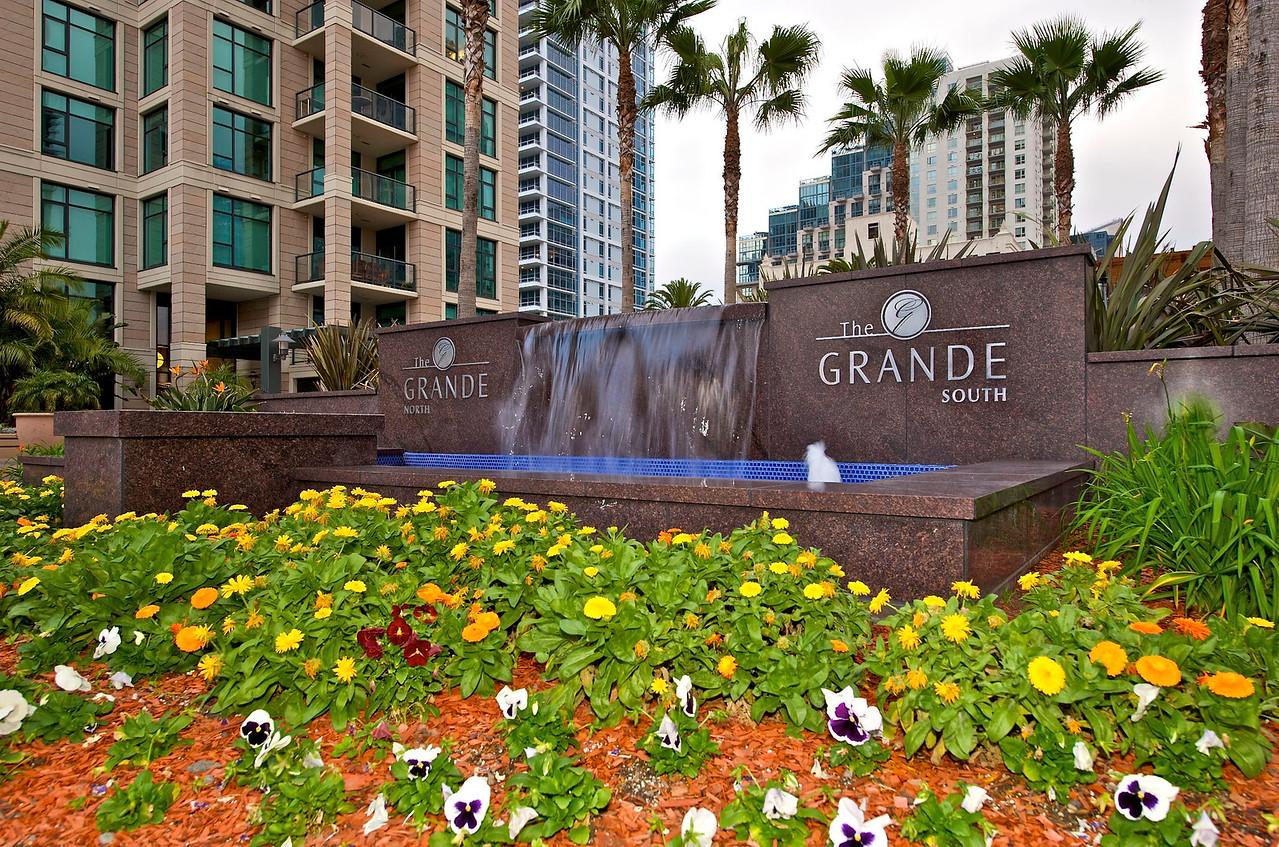 The Grande 12
