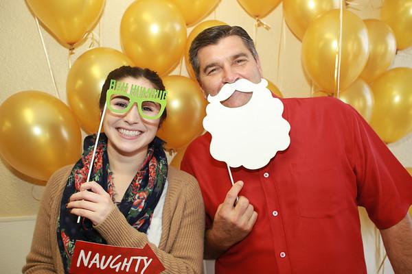 2016 Staff Christmas