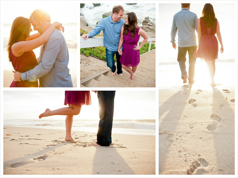 San Diego Top Affordable Wedding Venue Photographer<br /> Sunset Engagement Photographer La Jolla Del Mar Coronado