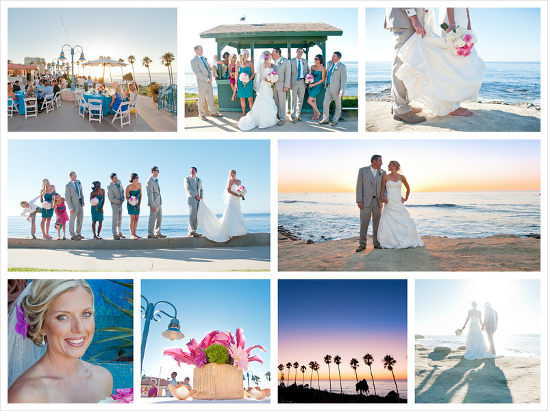 """La Jolla Cove Beach Wedding & Rooftop Sunset Wedding Reception with and Ocean View<br /> San Diego Top Affordable Wedding Venue Photographer<br /> Serving Wedding venues from Coronado, to Del Mar, La Jolla, Carlsbad, and Temecula<br /> Destination Wedding Photography also available<br />  <a href=""""http://www.lajollacove.com"""">http://www.lajollacove.com</a>"""