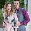 Sneak Peek to Kathryn + Joe's Engagement Session at Balboa Park by Rizza CW