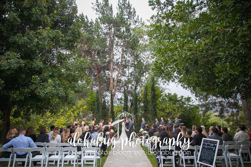 Carlton Oaks Golf Course Wedding - Sneak Peek Photo - Rizza CW