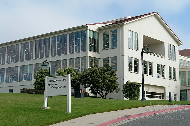 Lucas Arts Digital Center