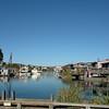 Hausboote bei Sausalito