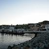 Hafen Tiburon