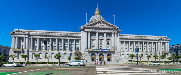 San Francisco City Hall-7