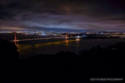 GGB Marin Headlands