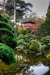 garden-pond-pagoda