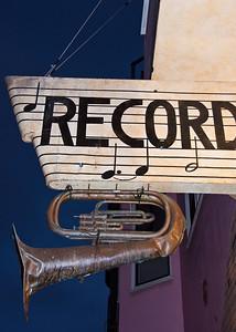 tuba-records