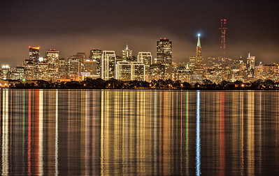colorful-san-francisco-night