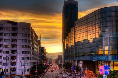 city-sunset-hdr-2