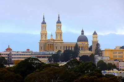 san-francisco-church