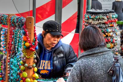 beads-woman