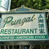 Punjab Restaurant - serving Chinese food?