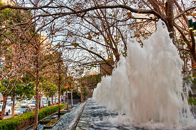 park-fountain-hdr-2