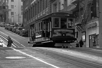 San Francisco CA, 2012