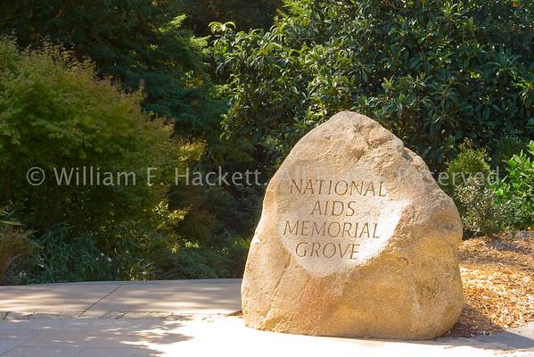 National AIDS Memorial Grove3906