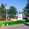San Francisco National Cemetery1040, Presidio