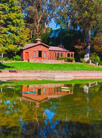 Anglers Lodge Golden Gate Park4823