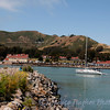 Fort Baker, Marin County
