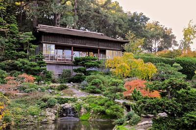 Hakone Gardens 003
