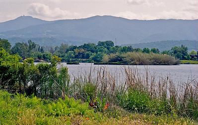 Almaden Lake-011