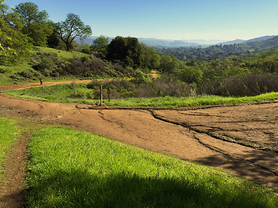 New Almaden Trail 021315-0435-2