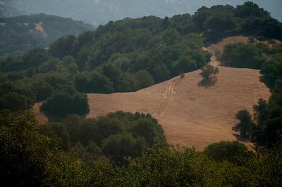 Bald Peaks Trail 09.01.12