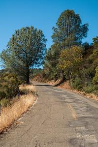 Mt Umunhum Road 100713-0092