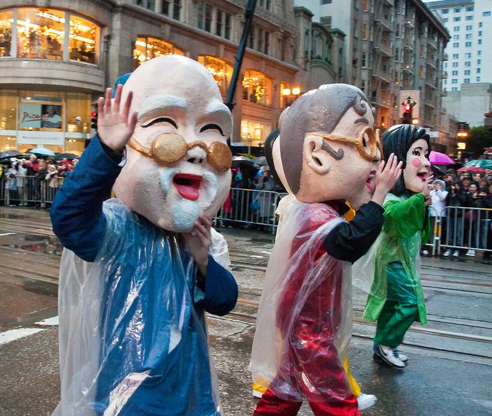 parade-characters