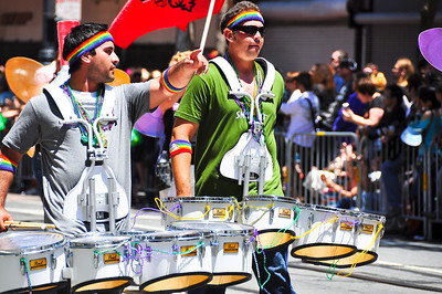 parade-drummers
