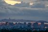 Oakland Skyline and SF Bay III
