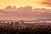 Oakland Skyline and SF Bay I, Oakland CA
