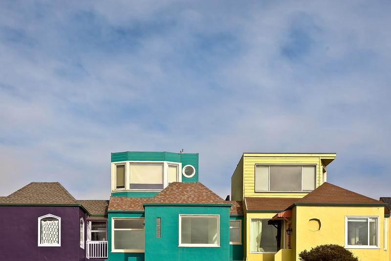 Mediterranean Colors, San Francisco CA