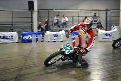 San Jose Indoor 2 2015