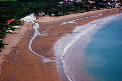 The NorthWest side of San Juan del Sur, Nicaragua beach/bay (I'd never even noticed this end).  Photo by Fred Hatton of Escazu, Costa Rica. Fred & his wife Cynthia are REALLY GOOD photographers (mainly nature, landscape, candid [no weddings]) & are available for hire including traveling!!!  maddhattorr@yahoo.com / (506) 2-289-8283 / Skype - cynthia.hatton