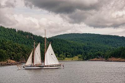 sailing-san-juan-islands