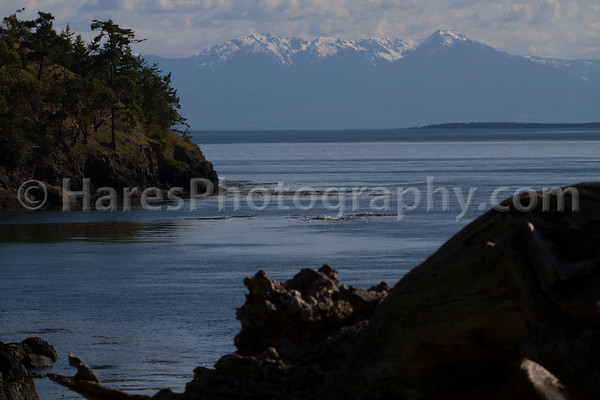 San Juan Islands Washington