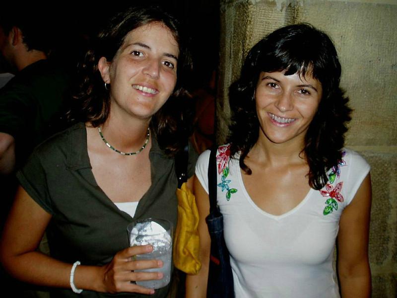 Sonia & Miriam